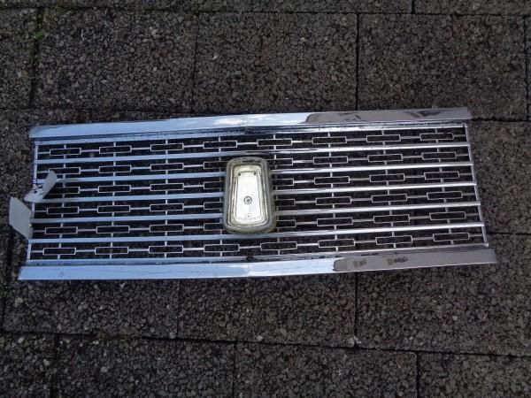 Fiat 125 A Limousine Kühlergrill Grill Frontgrill original Bj.1971