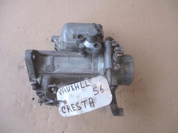 Vauxhall Cresta Bj.54-57 Vergaser Carburettor Zenith C12956ES