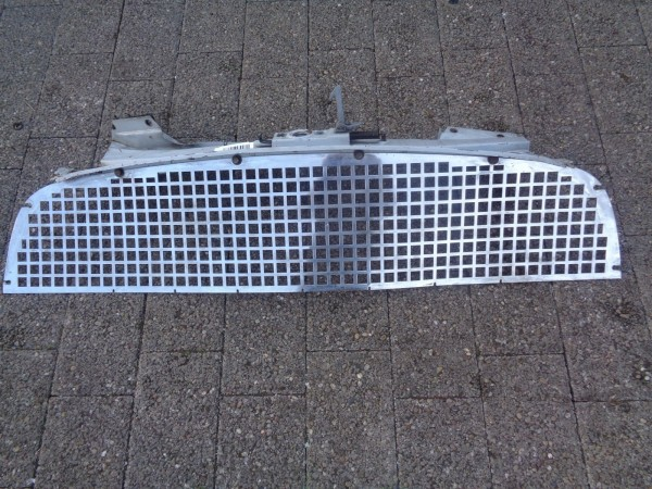 Ford Consul Kühlergrill Frontblech Front sheet radiator Bj.1957