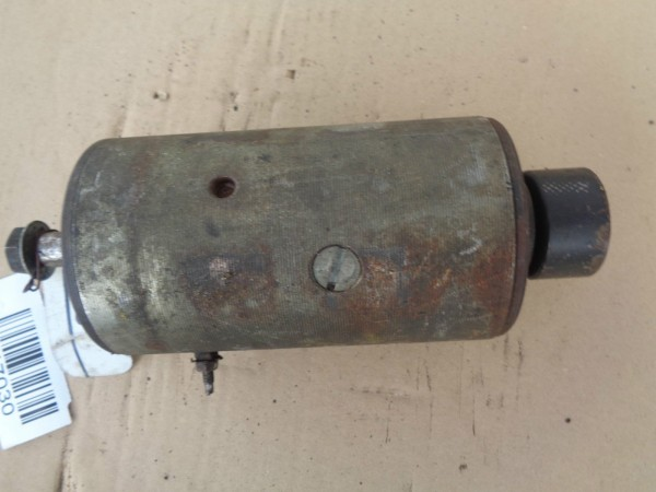 DKW Junior F11 F12 Oldtimer Lichtmaschine Generator Bosch 6V GEH160/6/2500B8