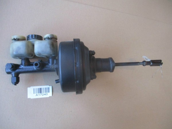 Audi 60 75 90 Bremsgerät Bremskraftverstärker Hauptbremszylinder ATE 36122-14024