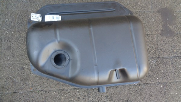 Fiat 124 Coupe Sportcoupe Spider Tank Kraftstofftank Fuel Tank Bj.1969