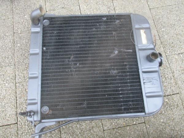 Borgward Isabella Radiator Wasserkühler Kühler original