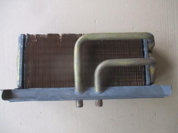Ford Taunus P3 Badewanne Wärmetauscher Heizungskühler Heat Exchanger