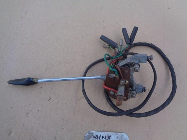 Hillman Minx Bj.1956 Blinkerschalter Lenkstockschalter Indicator Switch Stalk