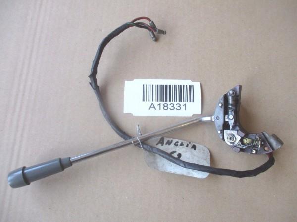 Ford Anglia Blinkerschalter Lenkstockschalter Indicator Switch