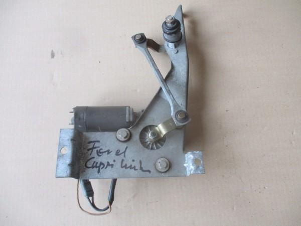 Scheibenwischermotor Wischermotor Heckklappe 78AB17404AA Ford Capri MK2 MK3