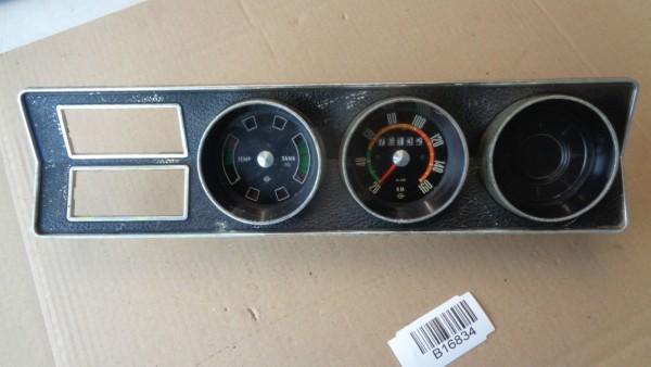 Opel Kadett B Caravan Limo Tacho Kombiinstrument Tachometer W=638