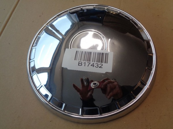 Fiat 124 125 850 127 128 1100 1300 Chrom Radkappe Radblende Zierkappe original