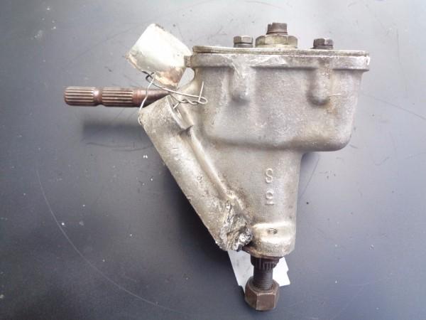 Fiat 850 600 Coupe Limo Lenkung Lenkgetriebe steering gear 4113242