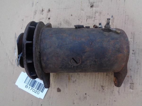 Lichtmaschine Generator Bosch 6Volt DKW F93 F94 1000S 3=6