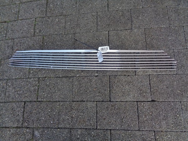 Triumph 1300 Kühlergrill Grill Frontgrill Front Radiator Grille Bj.1967