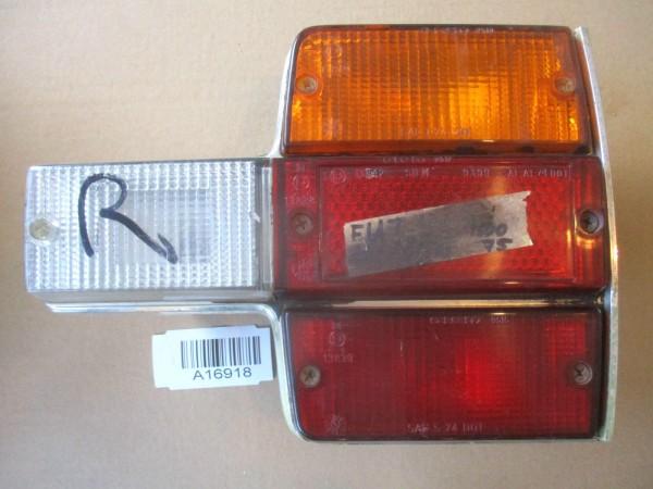 Fiat 131 131S Mirafiori Rücklicht Heckleuchte Rückleuchte Rechts