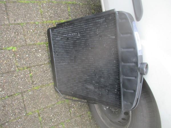 Borgward Isabella Radiator Wasserkühler Kühler original Hansa