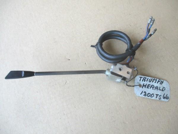 Triumph Herald 1200 TS Bj.66 BlinkerschalterKombischalter Lenkstockschalter