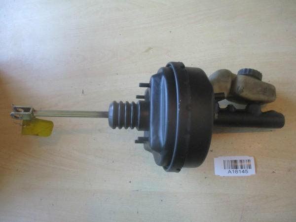 Ford Taunus 1600 GXL Hauptbremszylinder Bremskraftverstärker Bremsgerät ATE