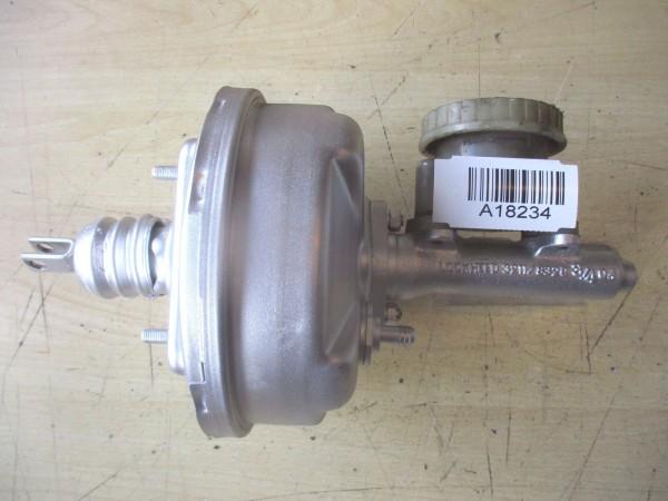 Ford Capri Taunus Escort Bremskraftverstärker Servo Brake Booster Original