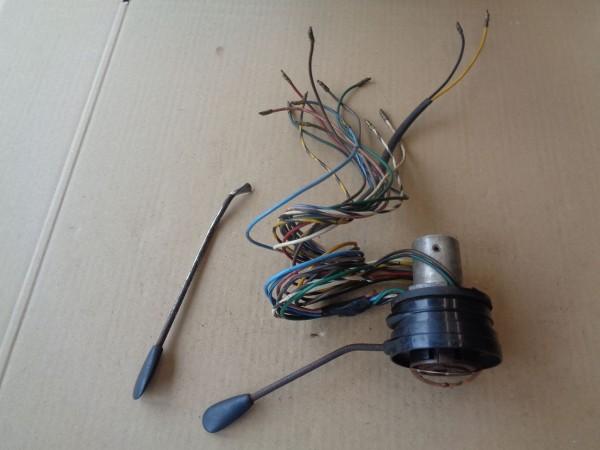 Fiat 1800 2100 2300 Blinkerschalter indicator switch Lenkstockschalter Bj.1963