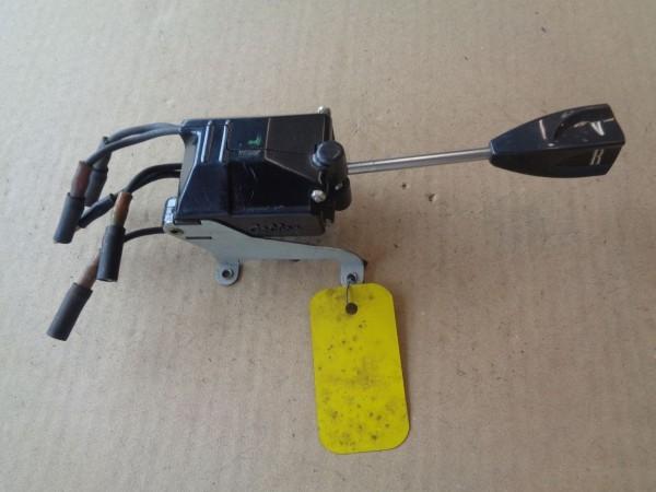 Citroen Dyane 6 2CV Lichtschalter Lenkstockschalter light switch original Bj.75