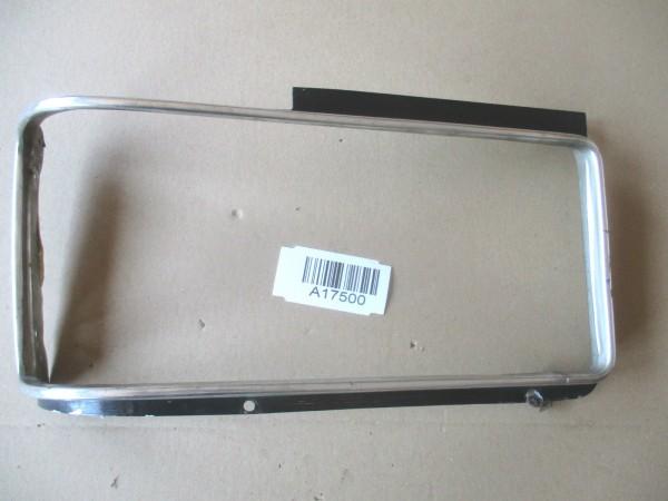 Ford Granada Consul MK1 Rahmen Scheinwerferring Scheinwerferblende