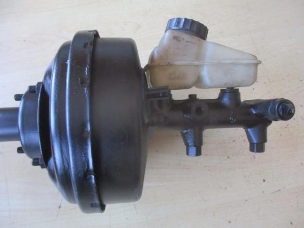 Bremsgerät Bremskraftverstärker Hauptbremszylinder ATE VW Passat B1 Typ 32