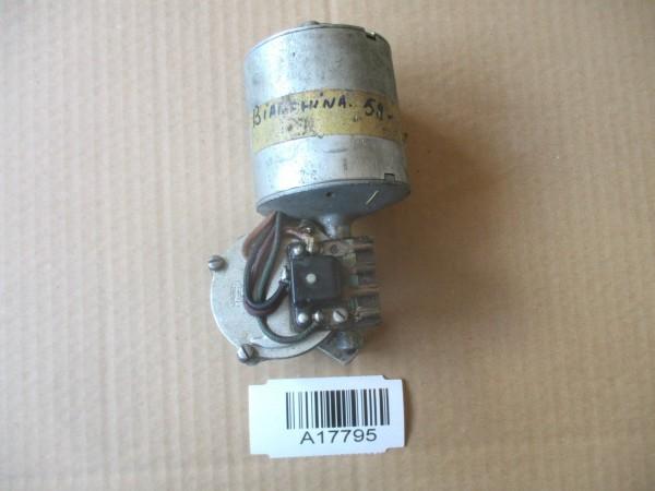 Autobianchi Bianchina Bj.59 Scheibenwischermotor Wischermotor 12Volt