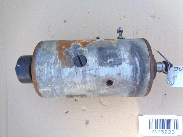 DKW F11 F12 Junior Lichtmaschine Generator 6Volt ausgebaut Junior Bj.1961