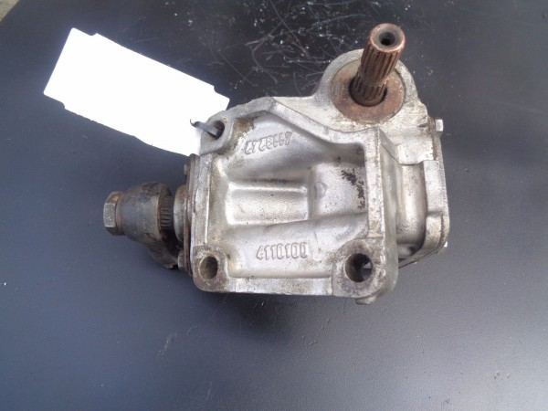 Fiat 850 Spider Sport Coupe Limo Lenkung Lenkgetriebe steering gear 4113242