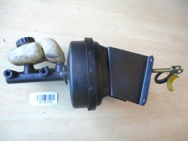 Ford Taunus Capri MK 1 2 3 Hauptbremszylinder Bremskraftverstärker Bremsgerät