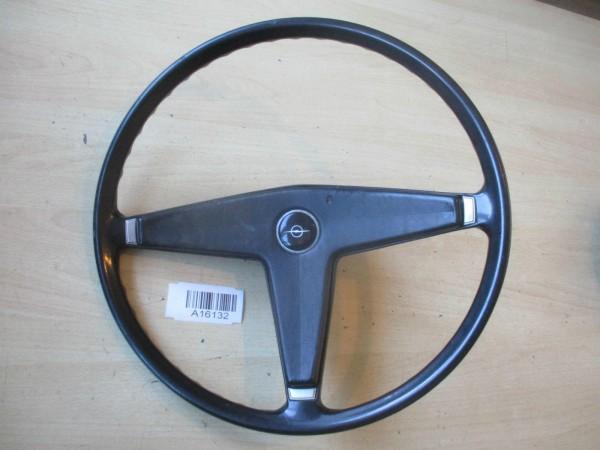 Opel Commodore A Rekord B C 3-Speichen Lenkrad