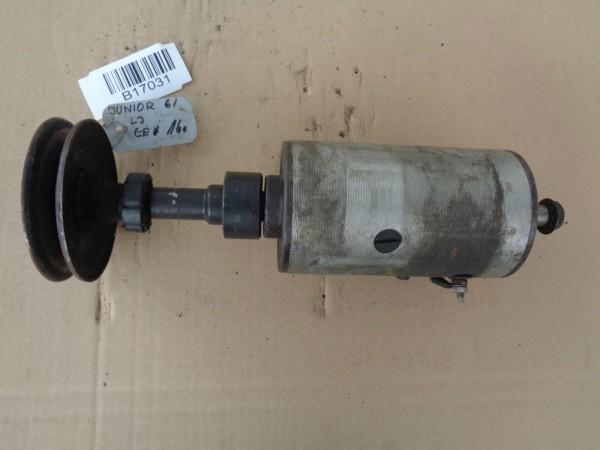 DKW Junior Bj.61 Oldtimer Lichtmaschine Generator Bosch 6V GEH160/6/2500R8