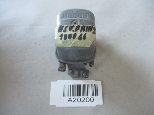 Bosch Lichtmaschinenregler 7V 50A NSU Prinz 1 2 3 4