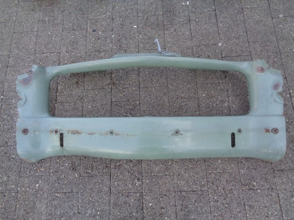 Ford Consul Frontblech Front sheet Bj.1950-1956