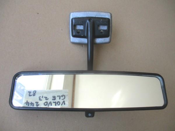 Rückspiegel Spiegel Innenspiegel Original Volvo 244 GLE 2,3 Bj.82