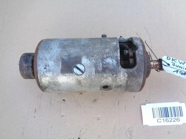 DKW F11 F12 Junior Lichtmaschine Generator 6Volt ausgebaut Junior Bj.1962