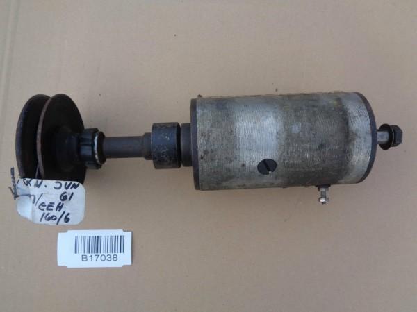 Lichtmaschine Generator Bosch 6V GEH160/6/2500R8 DKW Junior