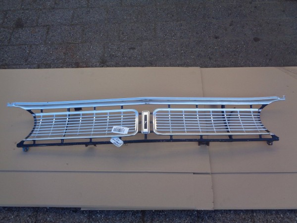 Ford Falcon Comet Mercury Kühlergrill Grill Grille Frontgrill Chrom original