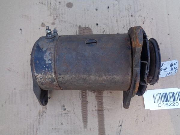 NSU Prinz 4 1000 1100 Lichtmaschine Generator 6Volt