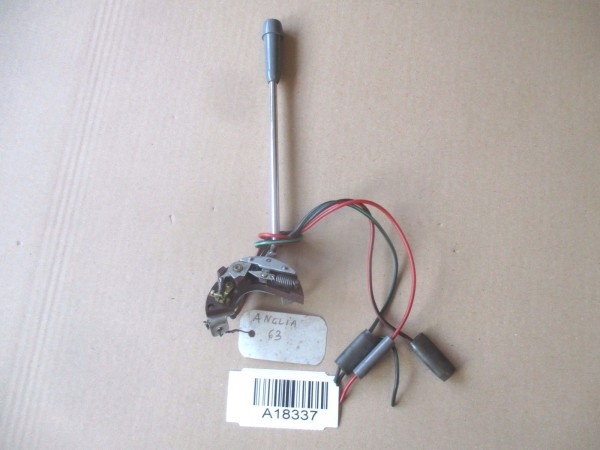 Ford Anglia Blinkerschalter Lenkstockschalter Indicator Switch