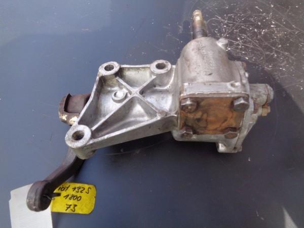 Fiat 124 125 132 Limousine Lenkung Lenkgetriebe steering gear