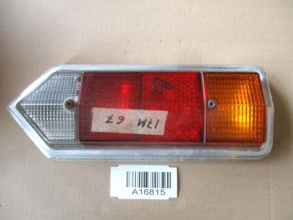 Ford Taunus 17M Bj.67 Rücklicht Rückleuchte Glas Gehäuse Rechts