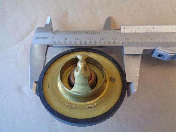Opel GT Rekord B C D Manta A B 1.5-1.9 Thermostat Neu Orig. 1