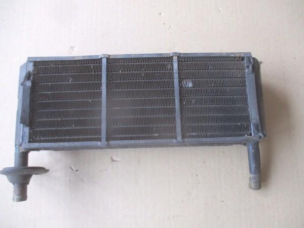 Ford Taunus 20M P7 Wärmetauscher Heizungskühler Heat Exchanger
