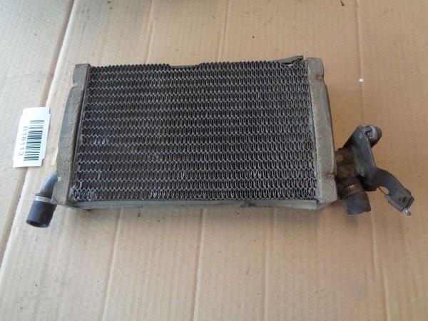 Opel Kapitän P P2.5 P2.6 Wärmetauscher Heizungskühler original heat exchanger