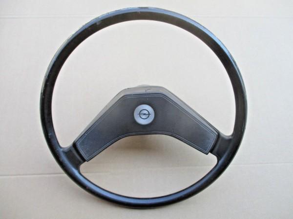 Opel Manta Ascona A B 2-Speichen Lenkrad Lenkung Steering Wheel