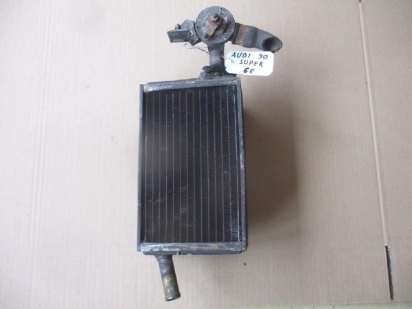 Audi 90 Bj.68 Wärmetauscher Heizungskühler Kühler Heat Exchanger