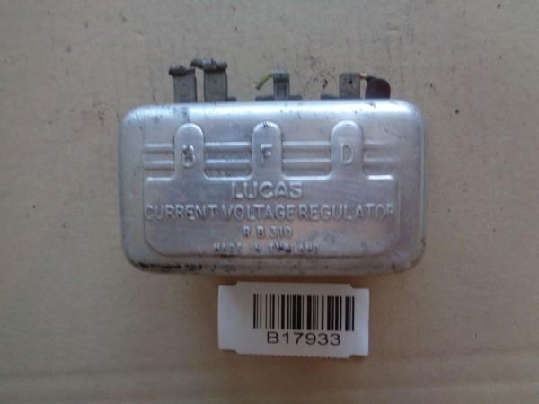 Vauxhall Cresta PA PB Regler voltage regulator Lichtmaschinenregler Bj.1962
