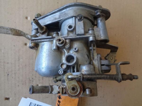 Simca 1100 1300 Vergaser Carburator Solex Bj.1974 32BISA4