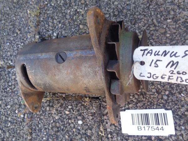 Ford Taunus 12M 15M P4 P6 Lichtmaschine Generator Bosch 6Volt
