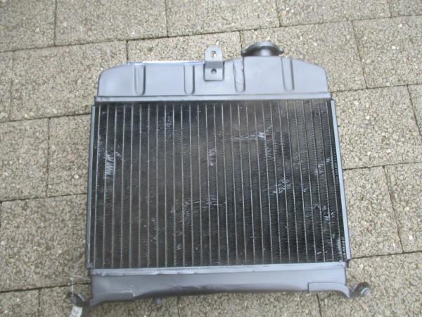 Kühler Wasserkühler Glas Dolomit S1204 Radiator
